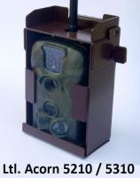 Kovová skříňka pro fotopast Ltl. Acorn 5210 / 5310